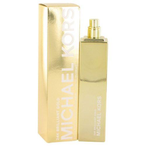 MICHAEL KORS Gold Collection 24K Brilliant Gold – Eau de Parfum  (3.4 oz/100 ml)