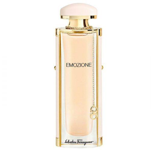 """Salvatore Ferragamo """"Emozione"""" – Women Eau De Perfum(1.7 oz/50ml)"""
