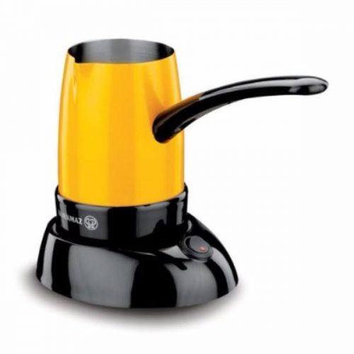 Korkmaz A365 Smart Greek Turkish Coffee Maker Electric Coffee Pot Briki Ibrik Kettle