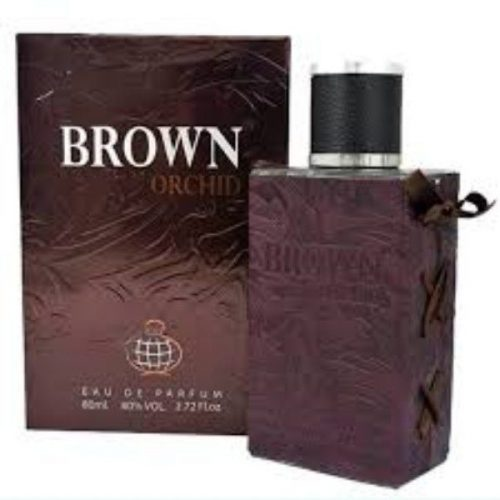 Brown Orchid – Eau de Perfum    (2.7 FL OZ – 80ml)