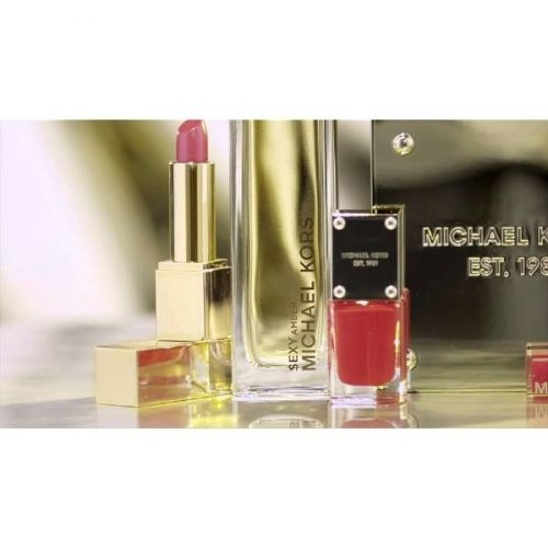 Michael Kors SEXY Amber- Eau de Parfum  (3.4 oz/100 ml)