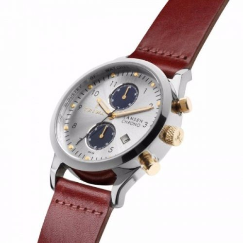 Triwa LCST115-CL010312- Loch Lansen Chronograph Unisex Watch