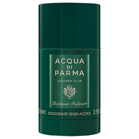 Acqua di Parma Colonia Club Deodorant Stick, 75ml