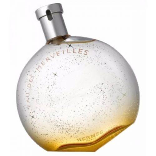 Hermes Eau des Merveilles  Elixir des Merveilles Natural spray – Eau De Parfum (1.69oz/50ml) Luxury Perfum