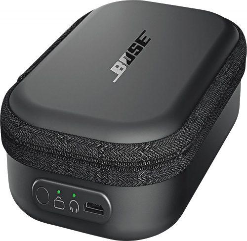 Bose SoundSport Charging Case – Black