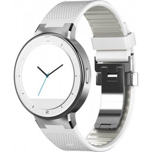 Alcatel ONETOUCH Watch™ – Small/Medium Band (White)
