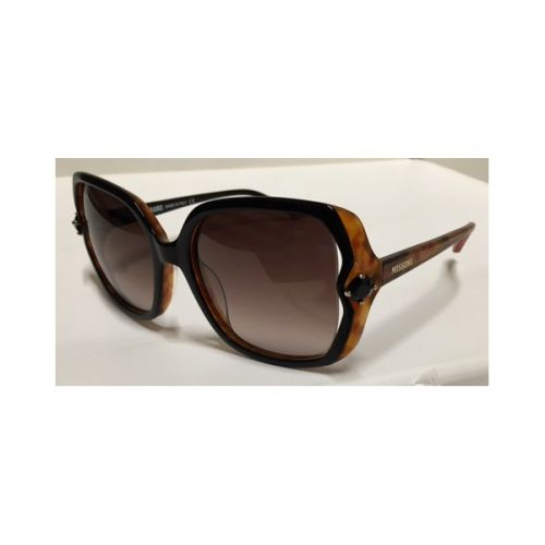 Branded MISSONI MI781S02 Black-Strass Sunglasses