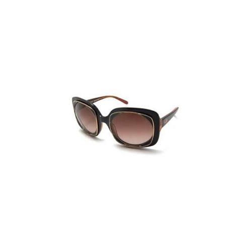 Branded MISSONI MI806S02 Black-Strass Sunglasses Square High UV Protection