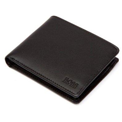 Pocket-sized Wallet- Hugo Boss