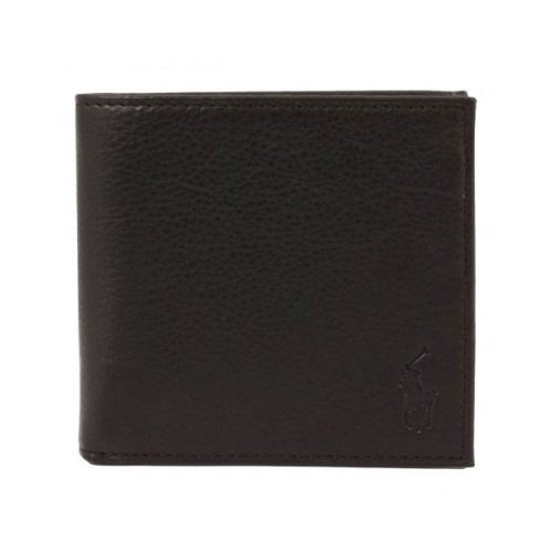 Wallet with coin holder – Polo Ralph Lauren
