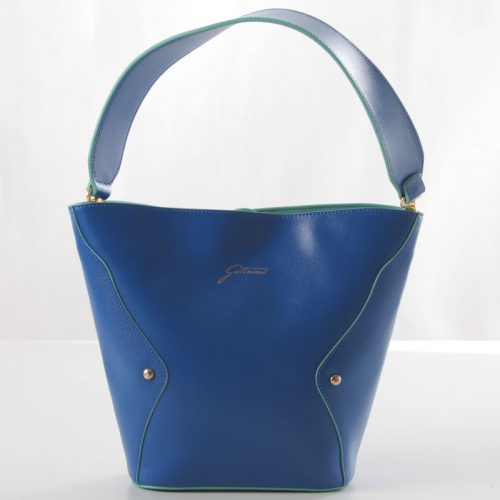 Bucket Handbag by Gattinoni