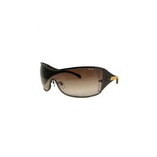 Police Authentic Sunglasses  S8826 0627