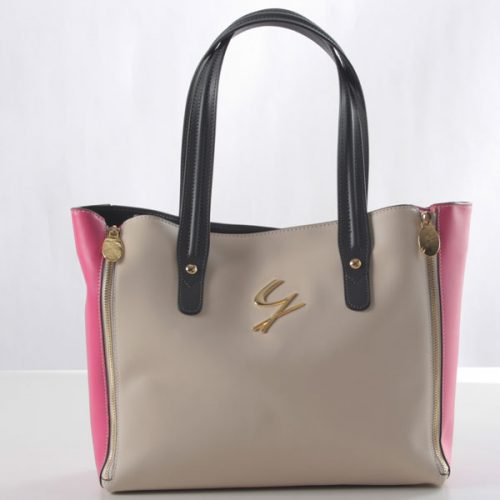 Shoulder Handbag by Gattinoni