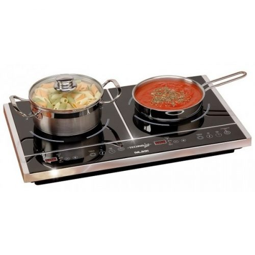 Palson Techno Duo Induction Plate 3400W – 30512