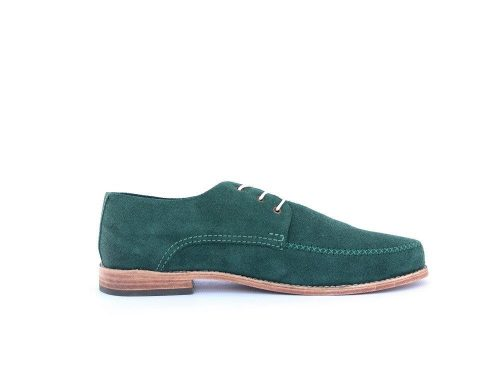 Moccasin Emerald Premium for men
