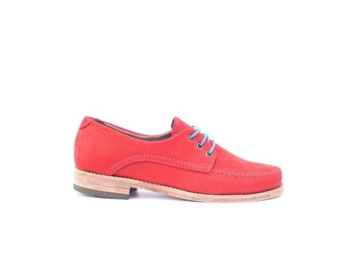 Moccasin Ruby Premium for men