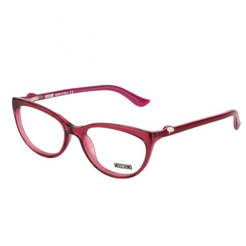 Optical Frames MO14604-Pink by MOSCHINO