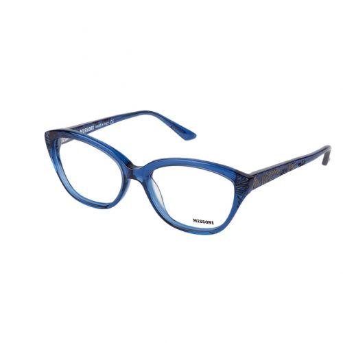 Optical Frames MO14604-Blue by MOSCHINO