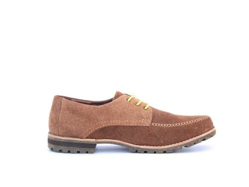 Moccasin Cinnamon Classic for men