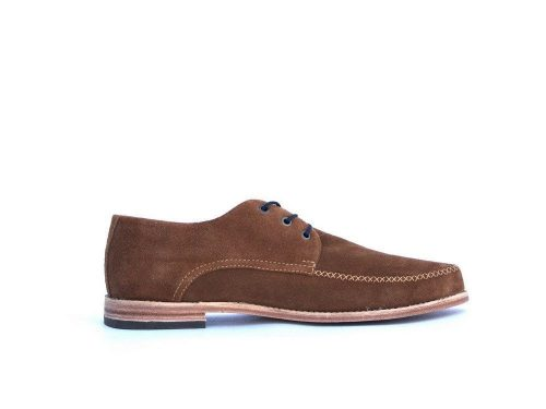 Moccasin cinnamon premium for men