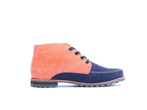 Colorines Salmon Blueberry for Men