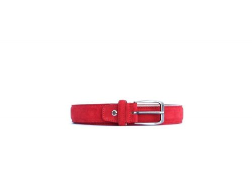 Belt Ruby for men