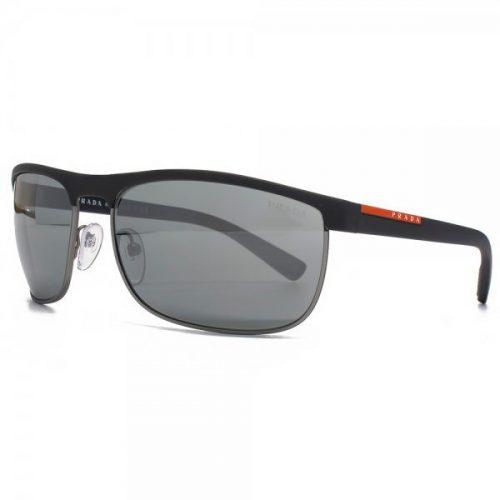Prada Sport Sunglasses 54QS.63.DG07W1 for Unisex