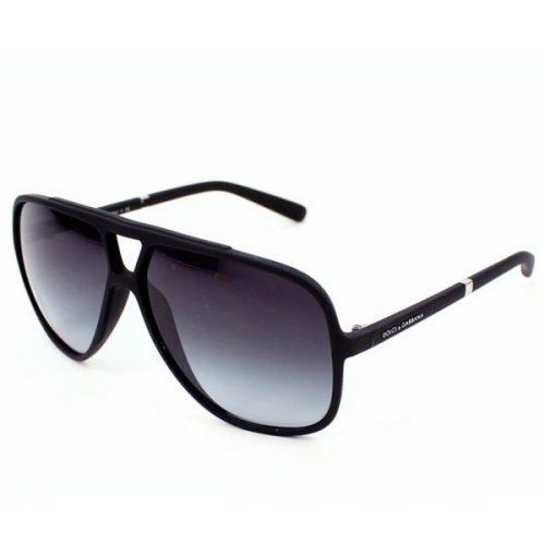 Dolce & Gabbana Sunglasses 6081.60.26168G – Men