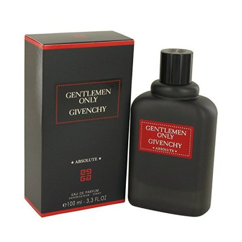 Gentlemen Only Absolute Givenchy for men 100ml/3.3oz