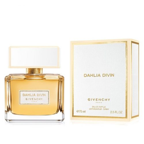 Givenchy Dahlia Divin Edp Spray for women 75ml/ 2.5oz