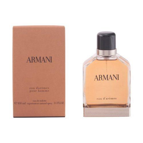 Armani Eau D'Aromes Edt Spray 100ml/3.4 OZ for men