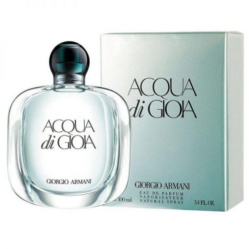 Armani Acqua Di Gioia Edp Spray 100ml/3.4 oz fl. for Women