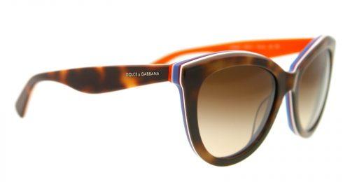 Dolce & Gabbana Sunglasses 4207 2765/13