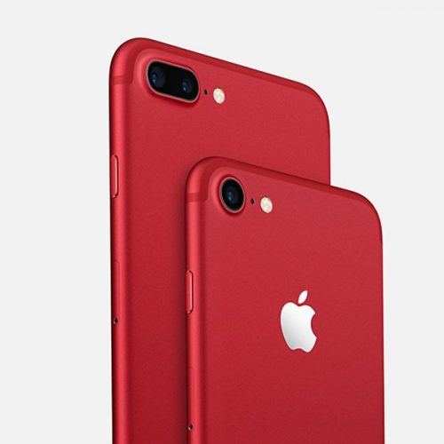 iPhone 7 (PRODUCT)RED -Special Edition