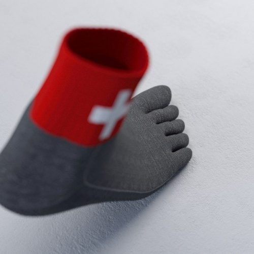 FYF™  Swiss Socks