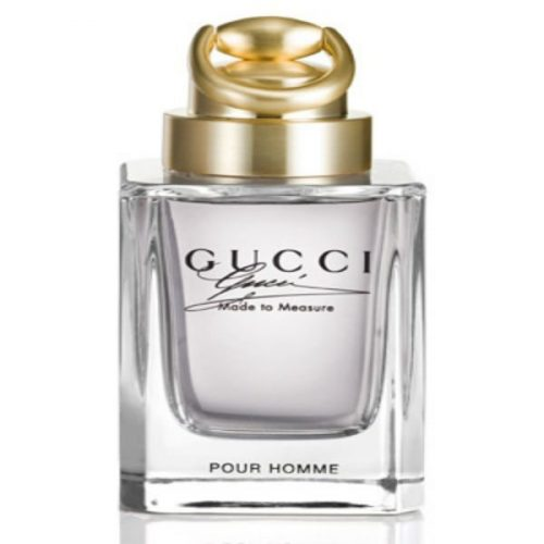 Gucci Made To Measure Edt Spray 90ml