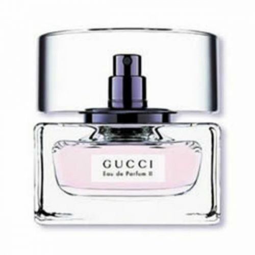 Gucci II Edp Spray 50ml