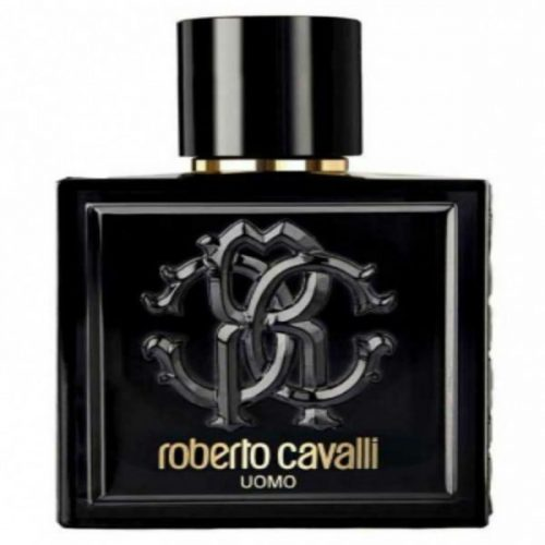 Roberto Cavalli Uomo Eau de Toilette Spray 100ml