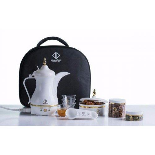TRAVELER DALLA ( ARABIAN COFFEE MAKER)
