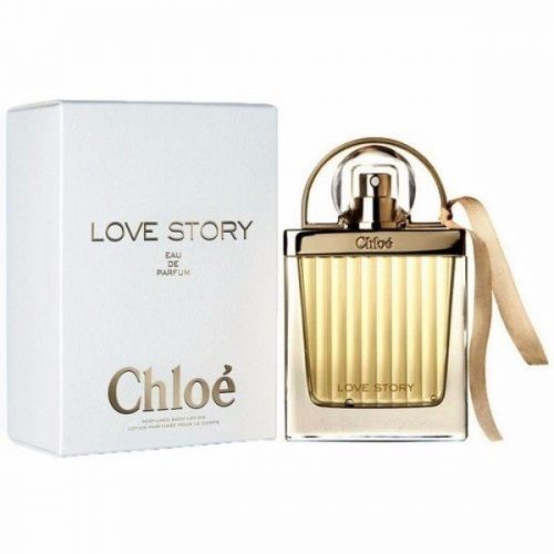 Chloe Love Story Edp Spray 50ml  for Women