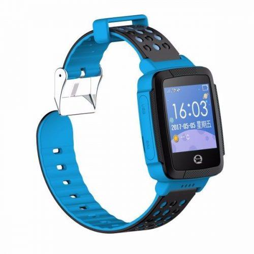 QQ WATCH SMART GPS WIFI WATCH FOR KIDS Q12
