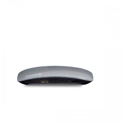 VERBATIM 97706 SuperSpeed USB 3.0 Universal Card Reader