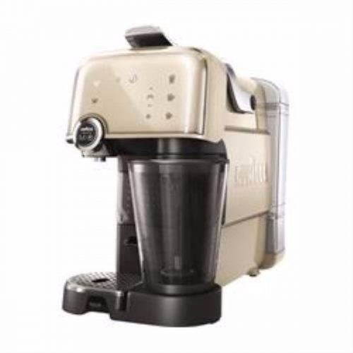 Lavazza Italian Fantasia Coffee Maker Machine Creamy White 10080388