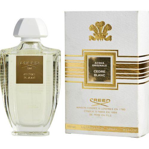 Creed Acqua Originale Cedre Blanc – Eau De Parfum Spray 3.3 oz/100ml
