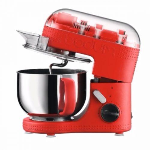 Bodum Bistro Stand Mixer – Red