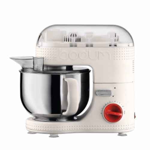 Bodum Bistro Stand Mixer – Off-White