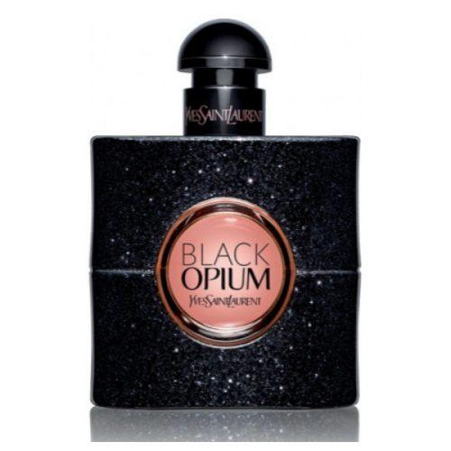 Black Opium by Yves Saint Laurent for Women