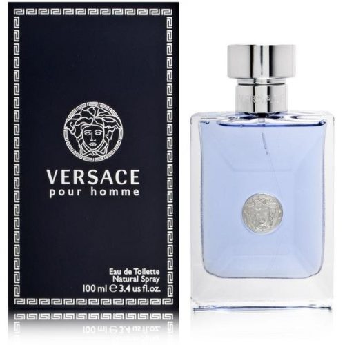 Versace Pour Homme by Verscace 100ml