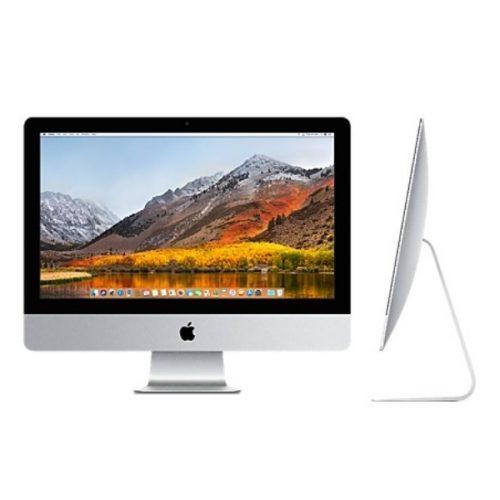 Apple iMac MMQA2AB/A – 21.5 inch 8GB 2133MHz memory, configurable to 16GB