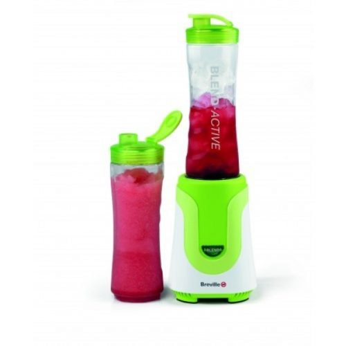 Breville VBL062 Blend-Active Sports Bottle Smoothie Blender